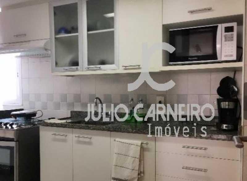 2 - 04 - Apartamento À VENDA, Recreio dos Bandeirantes, Rio de Janeiro, RJ - JCAP30028 - 4
