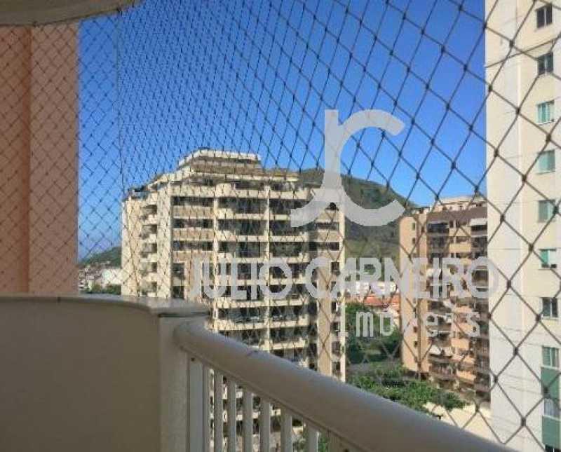 5 - 03 - Apartamento À VENDA, Recreio dos Bandeirantes, Rio de Janeiro, RJ - JCAP30028 - 5