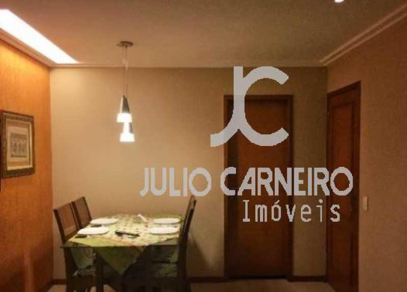 6 - 02 - Apartamento À VENDA, Recreio dos Bandeirantes, Rio de Janeiro, RJ - JCAP30028 - 3