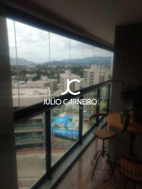90fb4d73-0fad-4e4c-b152-a60783 - Apartamento 2 quartos à venda Rio de Janeiro,RJ - R$ 575.000 - CGAP20004 - 1