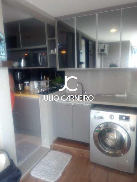 fe64545e-cbce-4c24-9444-0b3f7d - Apartamento 2 quartos à venda Rio de Janeiro,RJ - R$ 575.000 - CGAP20004 - 20
