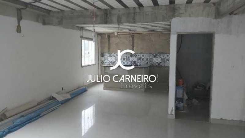 886006004012355Resultado - Casa em Condomínio 3 quartos à venda Rio de Janeiro,RJ - R$ 690.000 - CGCN30003 - 11