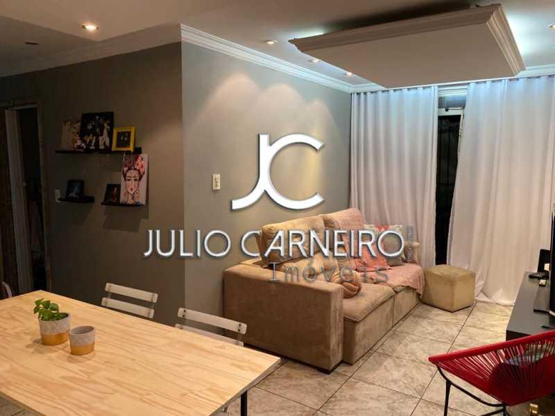 WhatsApp Image 2020-08-25 at 1 - Cobertura 3 quartos à venda Rio de Janeiro,RJ - R$ 300.000 - JCCO30057 - 1