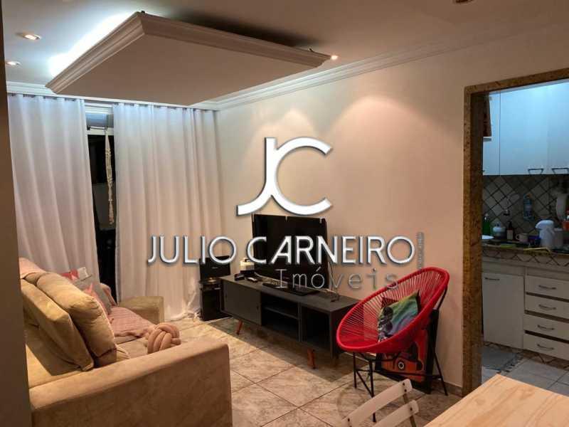 WhatsApp Image 2020-08-25 at 1 - Cobertura 3 quartos à venda Rio de Janeiro,RJ - R$ 300.000 - JCCO30057 - 3