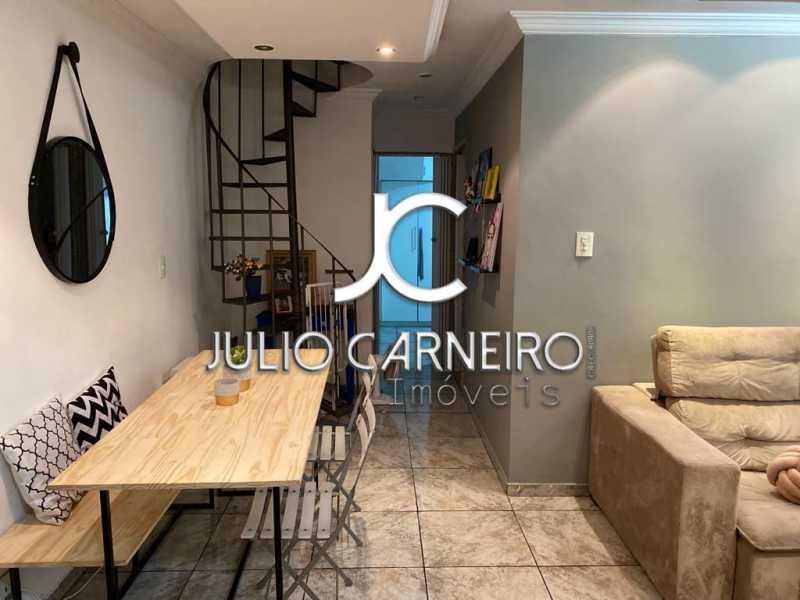 WhatsApp Image 2020-08-25 at 1 - Cobertura 3 quartos à venda Rio de Janeiro,RJ - R$ 300.000 - JCCO30057 - 4