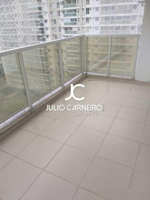 18c87c87-2e44-4229-bbb4-83521b - Apartamento 3 quartos à venda Rio de Janeiro,RJ - R$ 550.000 - CGAP30001 - 3