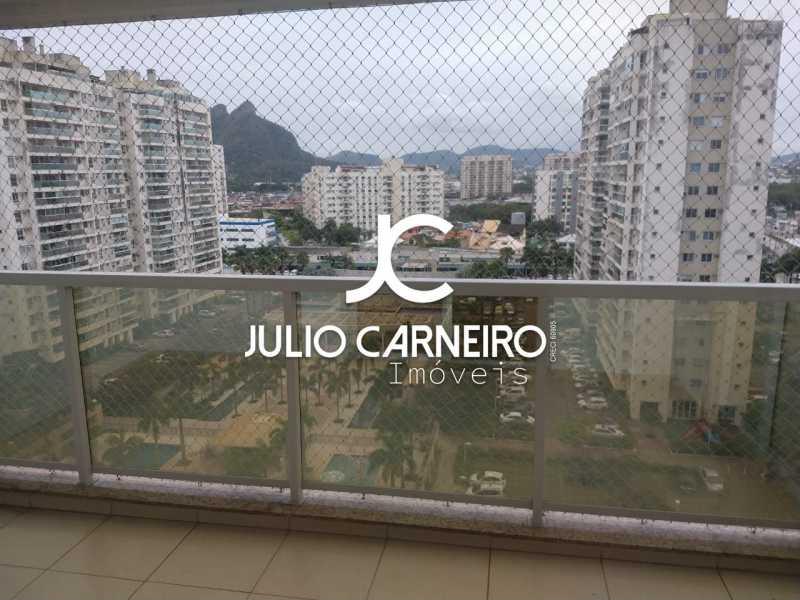 221425f0-5aef-4ee3-a35a-af3ac0 - Apartamento 3 quartos à venda Rio de Janeiro,RJ - R$ 550.000 - CGAP30001 - 4