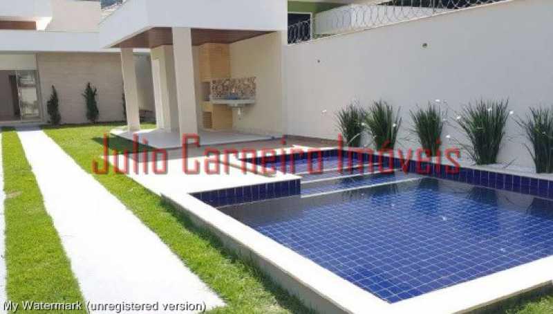 01_wm - Casa em Condomínio 4 quartos à venda Rio de Janeiro,RJ - R$ 890.000 - JCCN40007 - 11