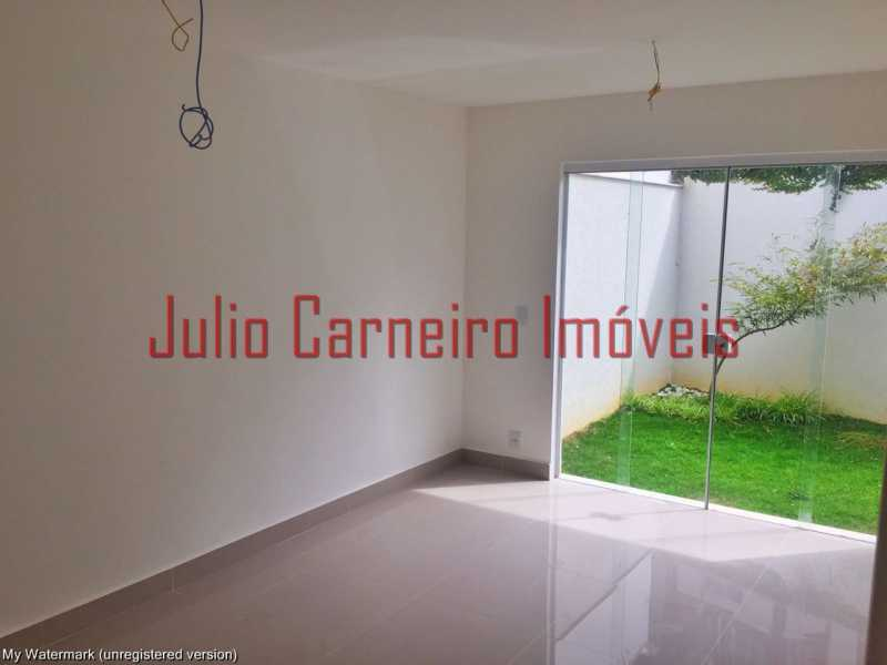1aa4a268-e890-482e-92da-d8df61 - Casa em Condomínio 4 quartos à venda Rio de Janeiro,RJ - R$ 890.000 - JCCN40007 - 5