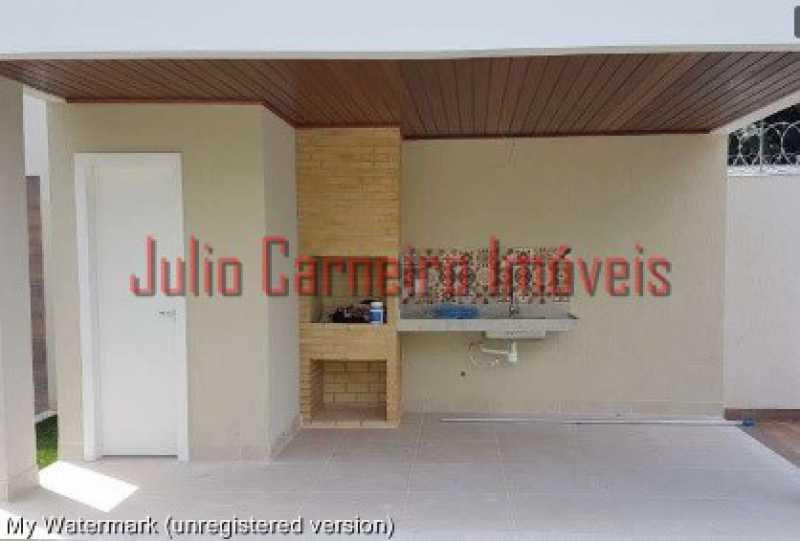 08_wm - Casa em Condomínio 4 quartos à venda Rio de Janeiro,RJ - R$ 890.000 - JCCN40007 - 13