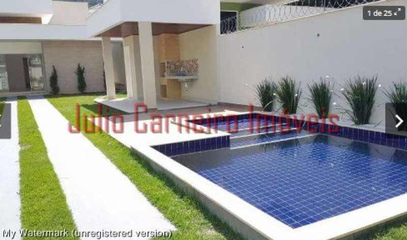 13_wm - Casa em Condomínio 4 quartos à venda Rio de Janeiro,RJ - R$ 890.000 - JCCN40007 - 14