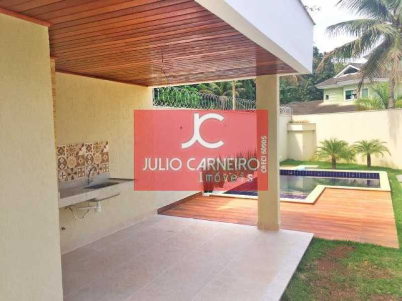 074817022347935 - Casa em Condomínio 4 quartos à venda Rio de Janeiro,RJ - R$ 890.000 - JCCN40007 - 3