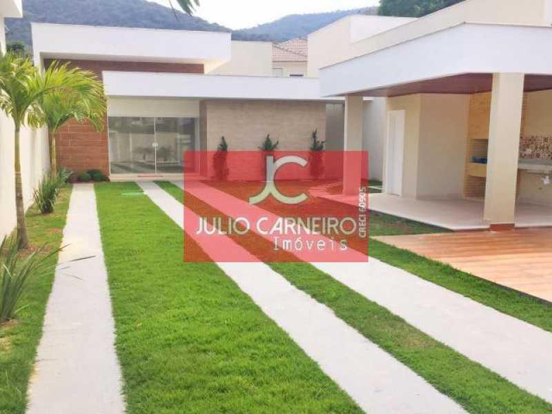 074817025015468 - Casa em Condomínio 4 quartos à venda Rio de Janeiro,RJ - R$ 890.000 - JCCN40007 - 1