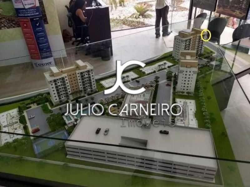 WhatsApp Image 2020-09-02 at 1 - Apartamento 2 quartos à venda Rio de Janeiro,RJ - R$ 240.000 - CGAP20008 - 11