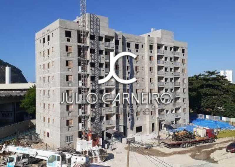 WhatsApp Image 2020-09-02 at 1 - Apartamento 2 quartos à venda Rio de Janeiro,RJ - R$ 240.000 - CGAP20008 - 10