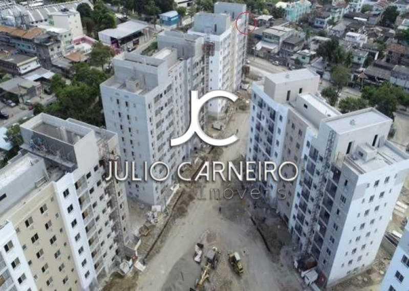 WhatsApp Image 2020-09-02 at 1 - Apartamento 2 quartos à venda Rio de Janeiro,RJ - R$ 240.000 - CGAP20008 - 1