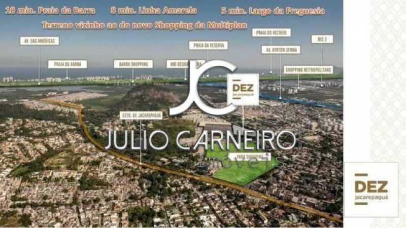 WhatsApp Image 2020-09-02 at 1 - Apartamento 2 quartos à venda Rio de Janeiro,RJ - R$ 240.000 - CGAP20008 - 14