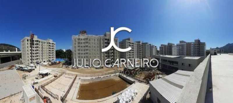 WhatsApp Image 2020-09-02 at 1 - Apartamento 2 quartos à venda Rio de Janeiro,RJ - R$ 240.000 - CGAP20008 - 13