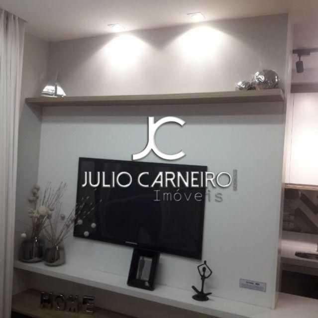 WhatsApp Image 2020-09-02 at 1 - Apartamento 2 quartos à venda Rio de Janeiro,RJ - R$ 240.000 - CGAP20008 - 4