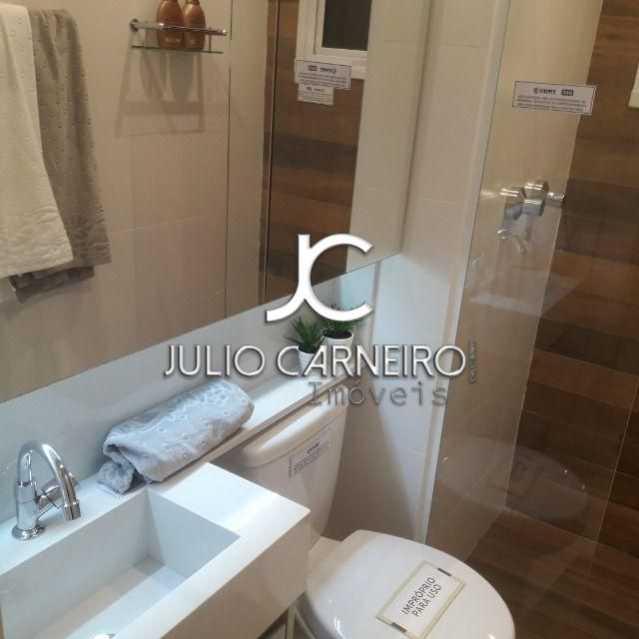WhatsApp Image 2020-09-02 at 1 - Apartamento 2 quartos à venda Rio de Janeiro,RJ - R$ 240.000 - CGAP20008 - 8