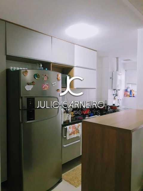 WhatsApp Image 2020-09-04 at 1 - Apartamento 2 quartos à venda Rio de Janeiro,RJ - R$ 600.000 - JCAP20301 - 9