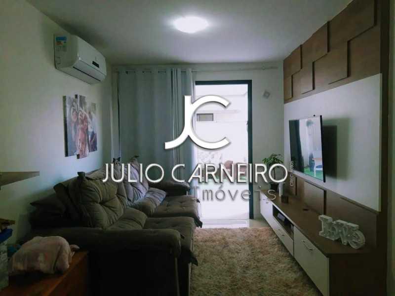 WhatsApp Image 2020-09-04 at 1 - Apartamento 2 quartos à venda Rio de Janeiro,RJ - R$ 600.000 - JCAP20301 - 5