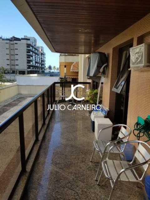 851066674260327Resultado - Cop - Apartamento 2 quartos à venda Rio de Janeiro,RJ - R$ 1.035.000 - CGAP20009 - 1