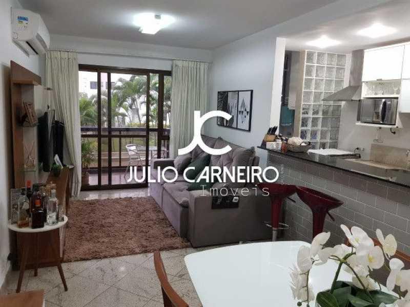 853060434727228Resultado - Apartamento 2 quartos à venda Rio de Janeiro,RJ - R$ 1.035.000 - CGAP20009 - 3