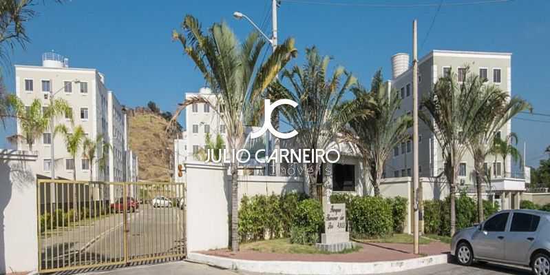 14_G1524164919Resultado - Apartamento 2 quartos à venda Rio de Janeiro,RJ - R$ 139.900 - CGAP20010 - 1