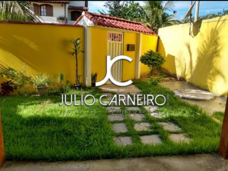 WhatsApp Image 2020-09-15 at 1 - Casa em Condomínio 2 quartos à venda Araruama,RJ - R$ 300.000 - JCCN20019 - 1
