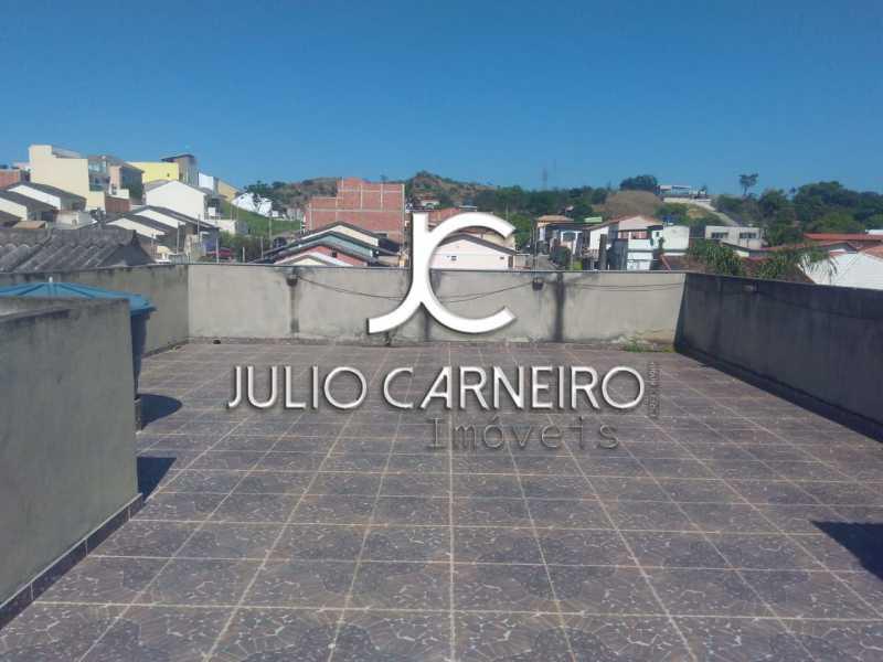 WhatsApp Image 2020-09-25 at 1 - Casa 2 quartos à venda Rio de Janeiro,RJ - R$ 180.000 - JCCA20009 - 4