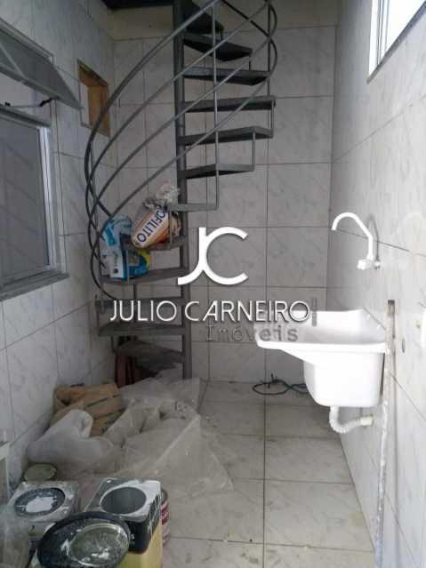 WhatsApp Image 2020-09-25 at 1 - Casa 2 quartos à venda Rio de Janeiro,RJ - R$ 180.000 - JCCA20009 - 12