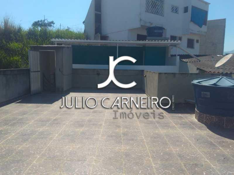 WhatsApp Image 2020-09-25 at 1 - Casa 2 quartos à venda Rio de Janeiro,RJ - R$ 180.000 - JCCA20009 - 1