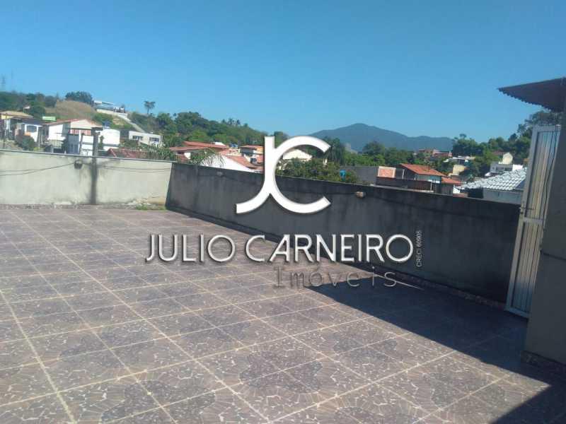 WhatsApp Image 2020-09-25 at 1 - Casa 2 quartos à venda Rio de Janeiro,RJ - R$ 180.000 - JCCA20009 - 3