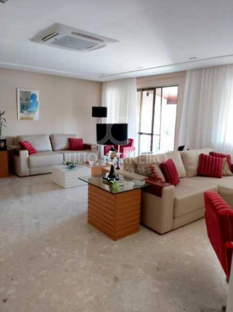01 - Cobertura 5 quartos à venda Rio de Janeiro,RJ - R$ 1.690.000 - JCCO50008 - 1