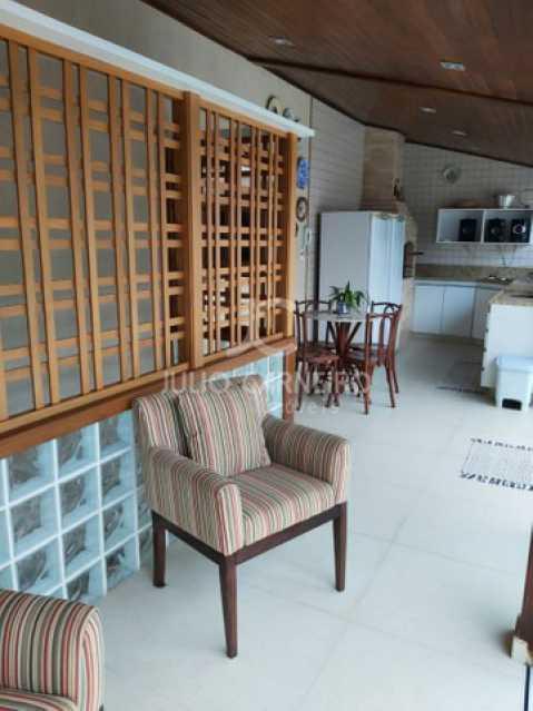 15 - Cobertura 5 quartos à venda Rio de Janeiro,RJ - R$ 1.690.000 - JCCO50008 - 20