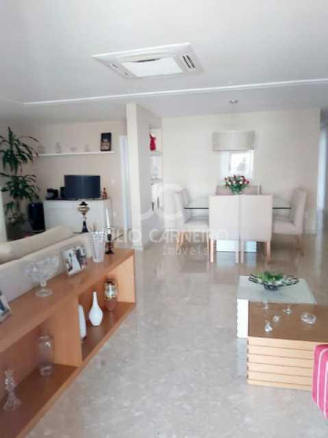 16 - Cobertura 5 quartos à venda Rio de Janeiro,RJ - R$ 1.690.000 - JCCO50008 - 3