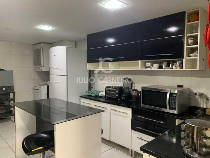 01 - Casa em Condomínio 4 quartos à venda Rio de Janeiro,RJ - R$ 565.000 - JCCN40073 - 1