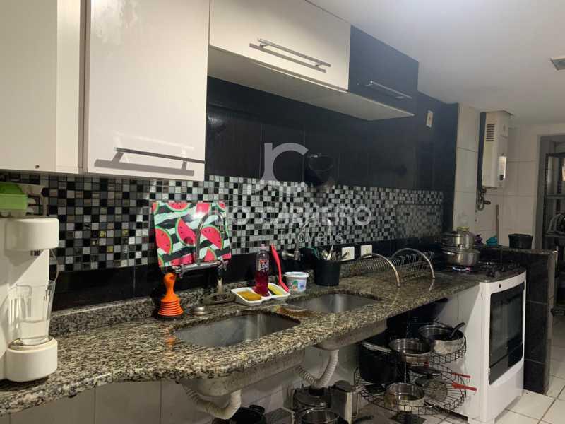 02 - Casa em Condomínio 4 quartos à venda Rio de Janeiro,RJ - R$ 565.000 - JCCN40073 - 3