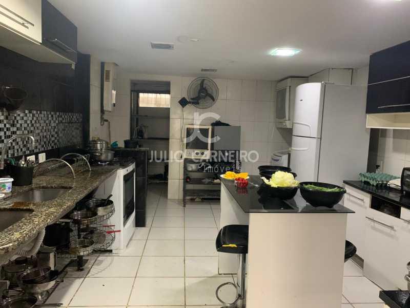 03 - Casa em Condomínio 4 quartos à venda Rio de Janeiro,RJ - R$ 565.000 - JCCN40073 - 4
