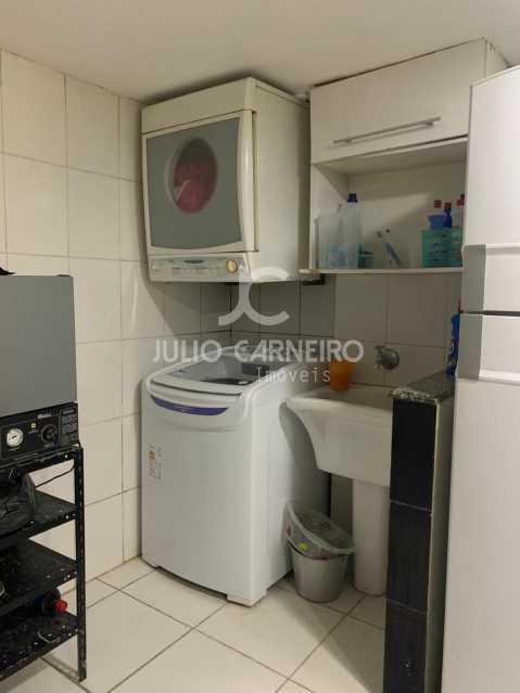 04 - Casa em Condomínio 4 quartos à venda Rio de Janeiro,RJ - R$ 565.000 - JCCN40073 - 6