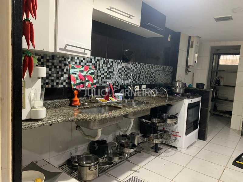 05 - Casa em Condomínio 4 quartos à venda Rio de Janeiro,RJ - R$ 565.000 - JCCN40073 - 5