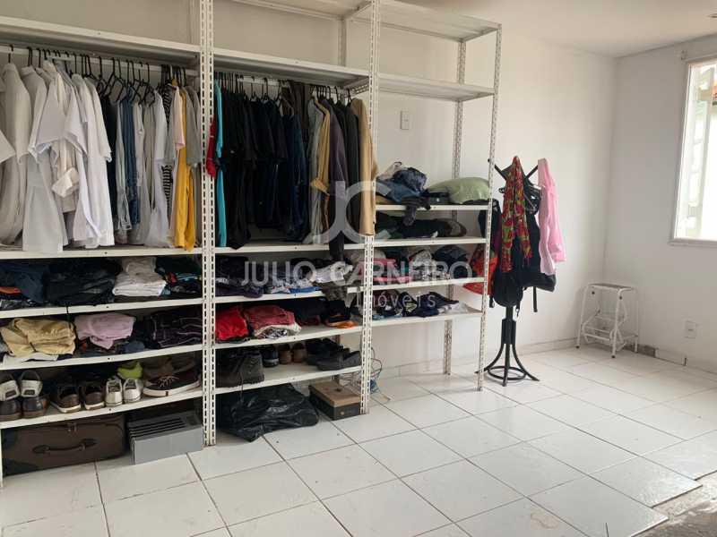 07 - Casa em Condomínio 4 quartos à venda Rio de Janeiro,RJ - R$ 565.000 - JCCN40073 - 9