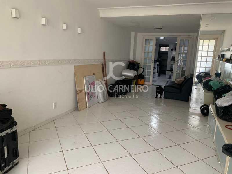 09 - Casa em Condomínio 4 quartos à venda Rio de Janeiro,RJ - R$ 565.000 - JCCN40073 - 8
