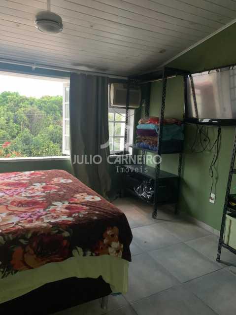 13 - Casa em Condomínio 4 quartos à venda Rio de Janeiro,RJ - R$ 565.000 - JCCN40073 - 13