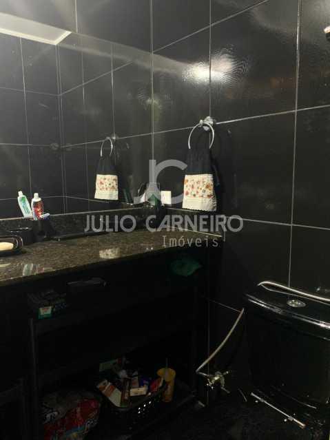 15 - Casa em Condomínio 4 quartos à venda Rio de Janeiro,RJ - R$ 565.000 - JCCN40073 - 16