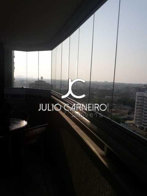 WhatsApp Image 2020-10-01 at 2 - Apartamento 3 quartos à venda Rio de Janeiro,RJ - R$ 480.000 - JCAP30274 - 5