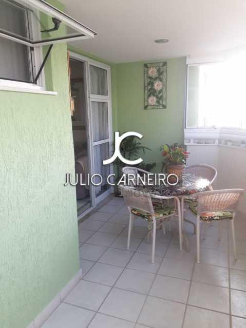 WhatsApp Image 2020-10-01 at 2 - Apartamento 3 quartos à venda Rio de Janeiro,RJ - R$ 480.000 - JCAP30274 - 6