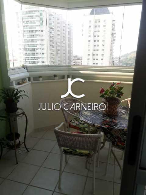 WhatsApp Image 2020-10-01 at 2 - Apartamento 3 quartos à venda Rio de Janeiro,RJ - R$ 480.000 - JCAP30274 - 3