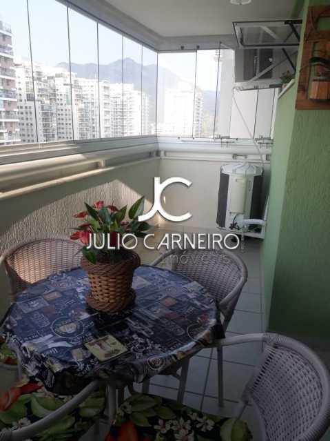 WhatsApp Image 2020-10-01 at 2 - Apartamento 3 quartos à venda Rio de Janeiro,RJ - R$ 480.000 - JCAP30274 - 1
